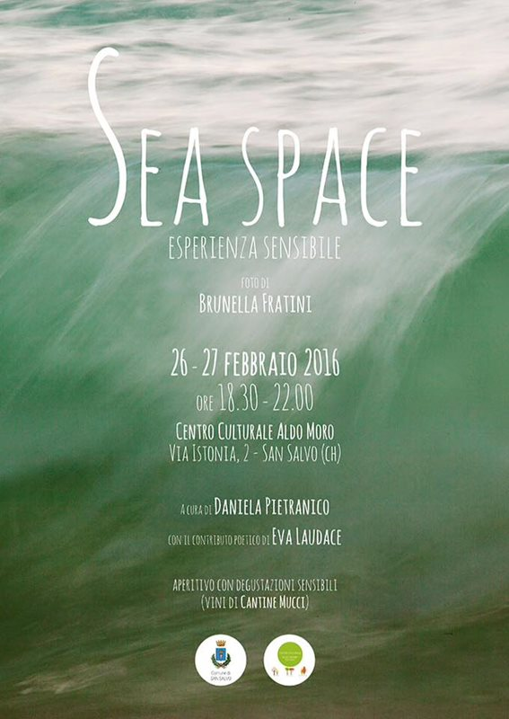 sea space @aldomoro
